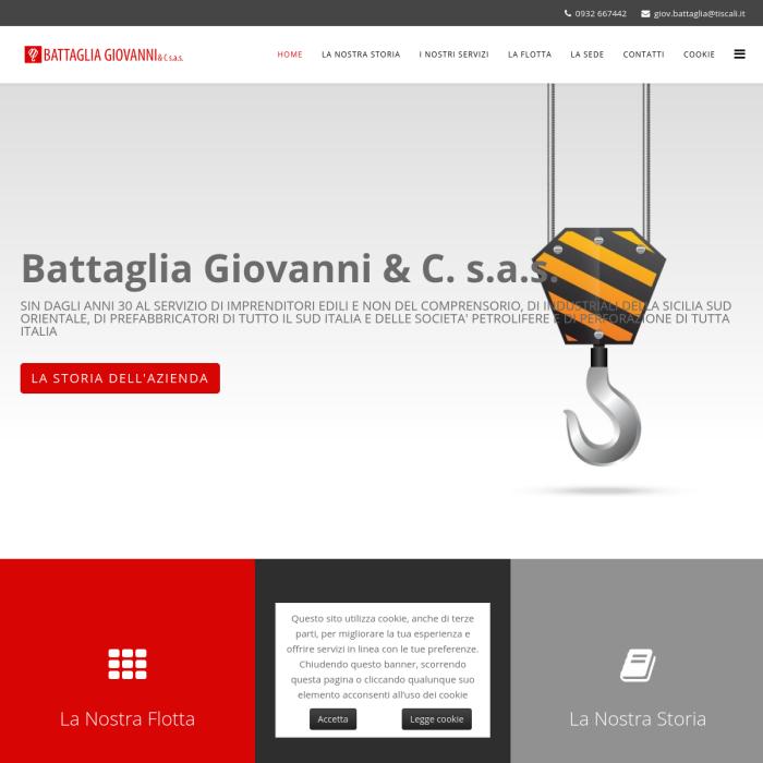 Battaglia Giovanni s.a.s.
