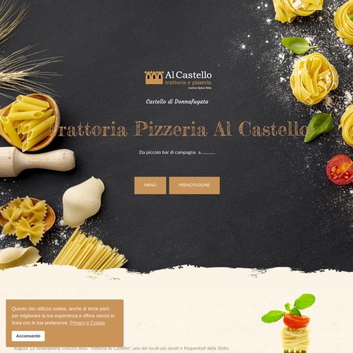 www.alcastellodonnafugata.it