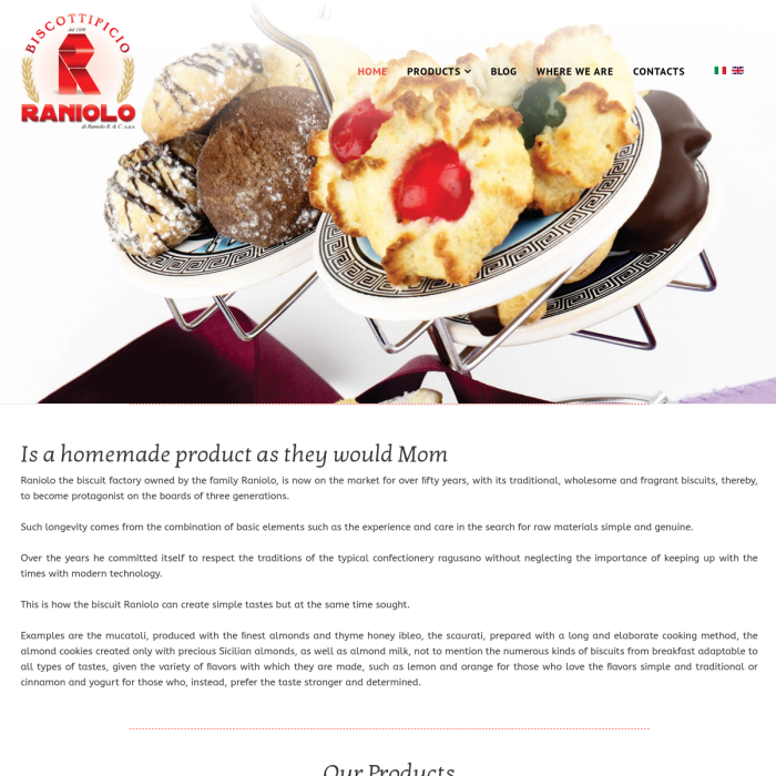 http://www.biscottificioraniolo.it/