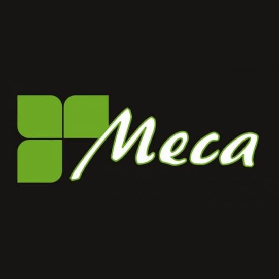Logo Meca Nero