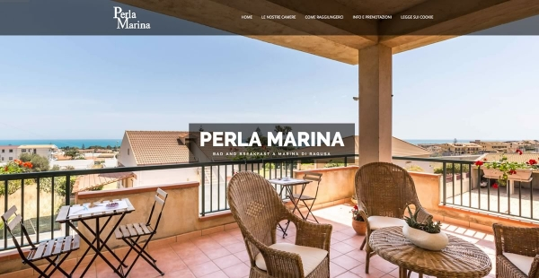 B&B Perla Marina