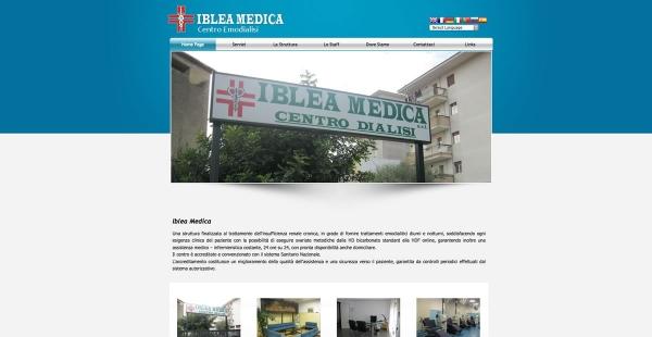 Iblea medica