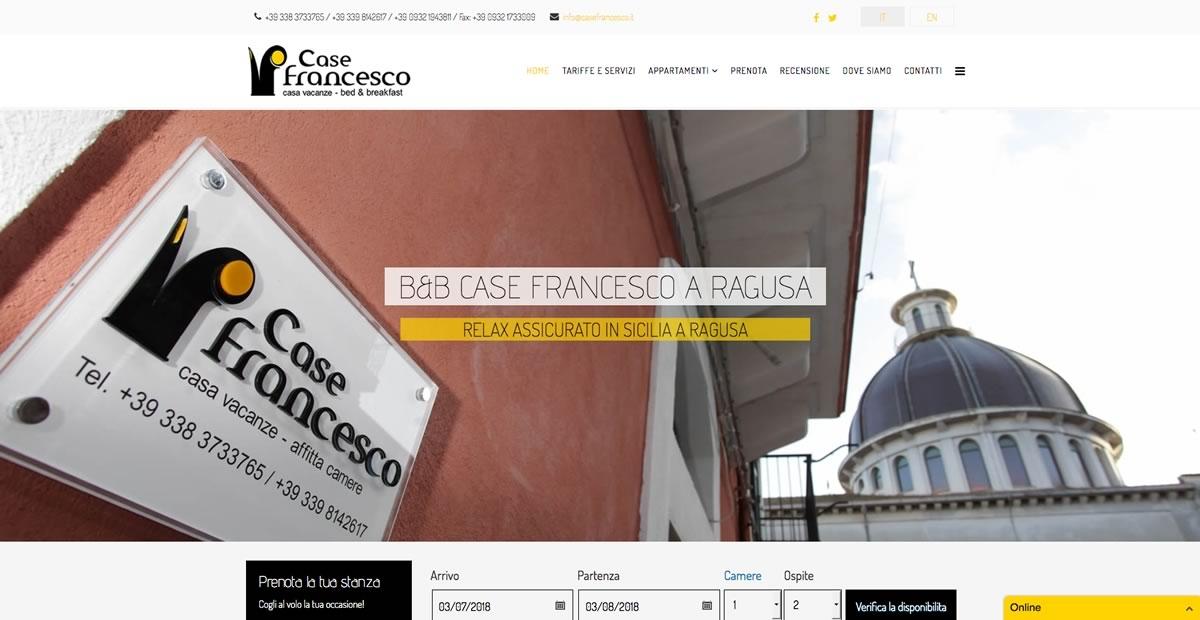 Case Francesco