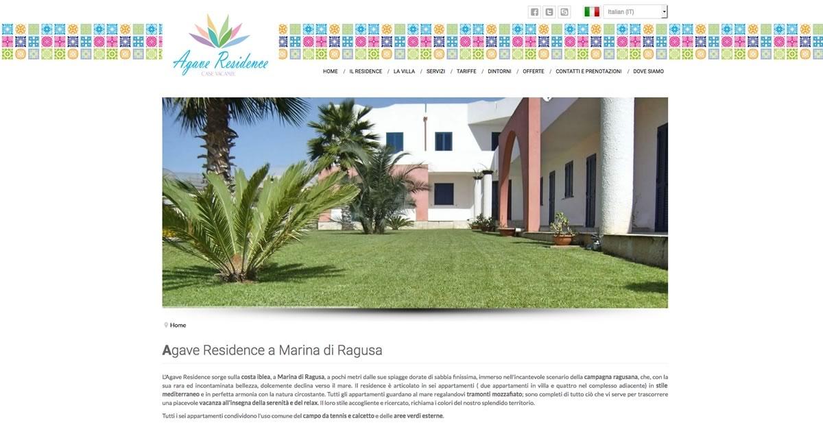 Agave Residence