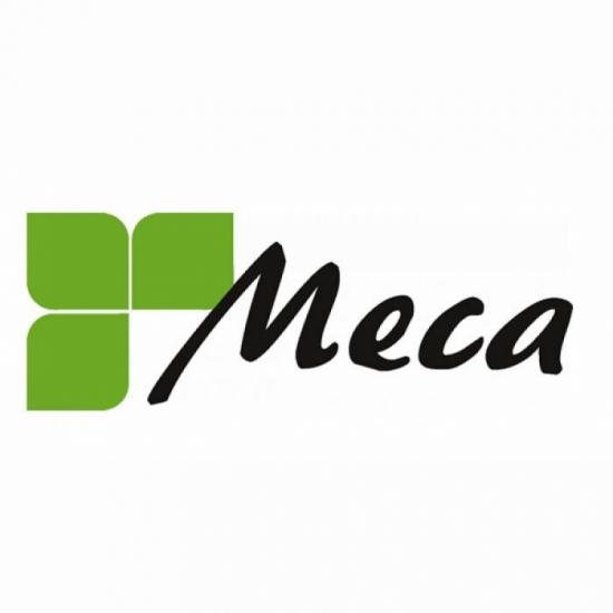 Logo Meca Bianco