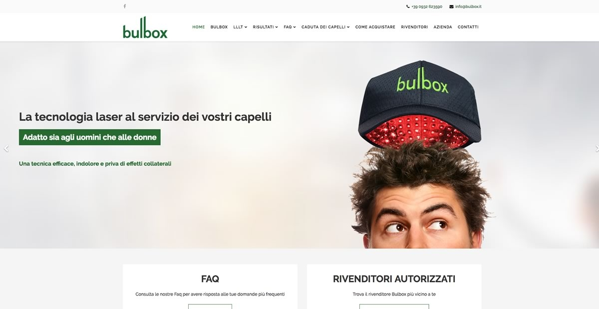 Bulbox
