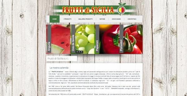 Frutti di Sicilia s.r.l.