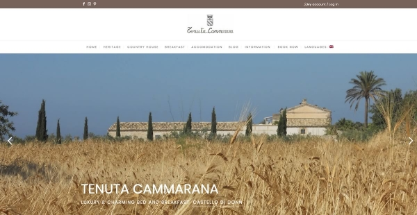 Tenuta Cammarana