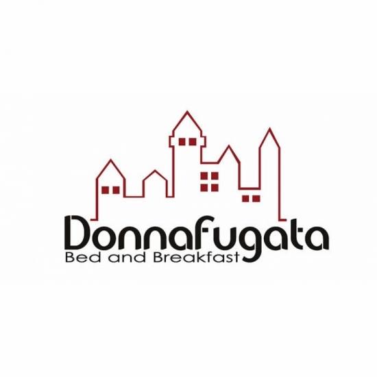 Logo b&b Donnafugata